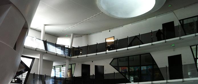 <p>Lycée Fays (69100)</p>